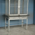 Stainless Steel Birdcage