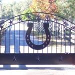 Western Horseshoe Gate